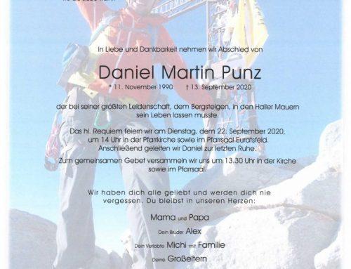 Daniel Punz